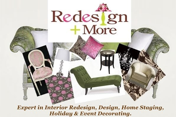 Professional Home Staging Interior Redesign Interior Design